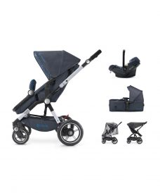CAMINO MOBILITY-SET DEEP WATER BLUE